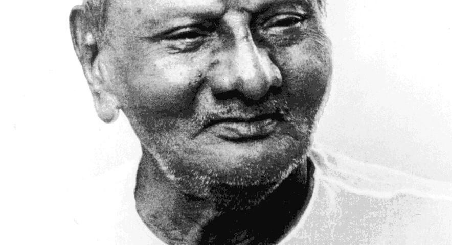 Nisargadatta_Maharaj méditation maître
